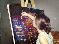 ჩემი ხელოვნება - ეს მე ვარ …