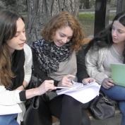 თსუ-ში უცხოელი სტუდენტებისთვის ლექციების ნახევარზე მეტი გაუგებარია