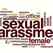 როგორ გვესმის სექსუალური შევიწროება?