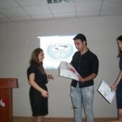 ახალგაზრდა ენათმეცნიერთა კონფერენცია